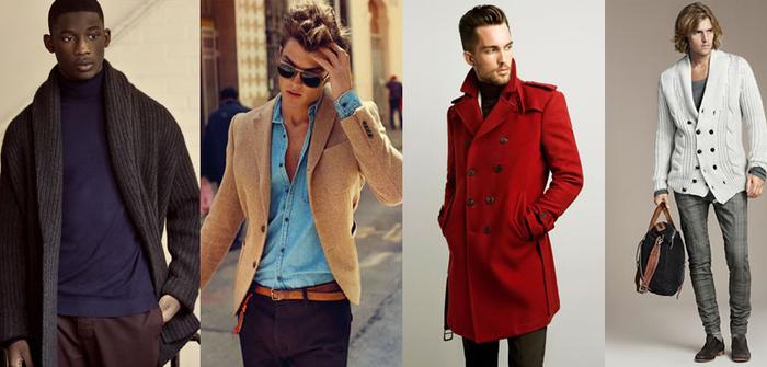 Erkekler İçin Giyim Önerileri
