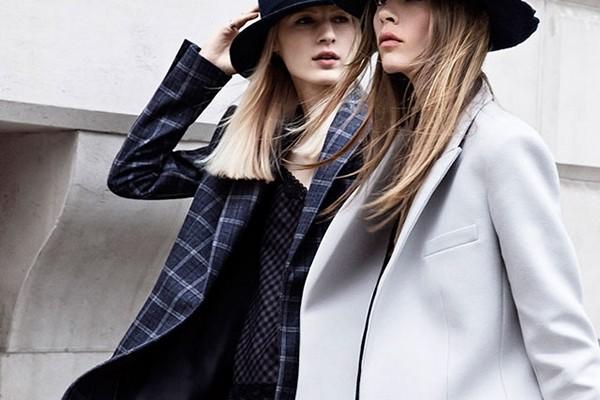 Zara 2014-2015 Sonbahar Kış Koleksiyonu